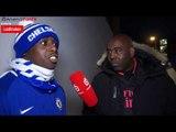 Chelsea 0-0 Arsenal   Do Arsenal Have The Advantage? (Arsenal & Chelsea Fans Debate)