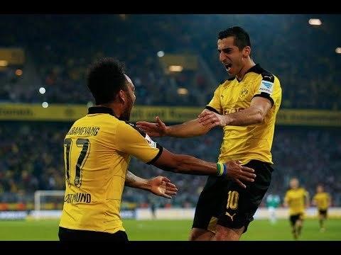 IT'S REAL!!! Mkhitaryan Done & Dortmund Confirm Arsenal Aubameyang Talks! | AFTV Transfer Daily