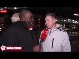 I Wish Giroud Well But I Don't Care That He's Gone To Chelsea! (Lee)    AFTV Deadline Day