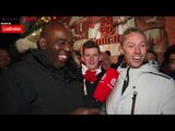 Arsenal 1-2 Östersunds | I Want Atletico Madrid In The Next Round (Lee Gunner)