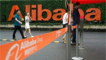 Online Shopping Surge Helps Alibaba