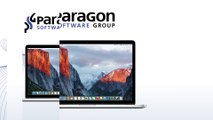 Paragon Hard Disk Manager for Mac - the first maintenance solution for Mac! (1080p)