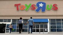 Toys R Us May Keep 200 to 400 US Stores Open