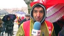 Hautes-Alpes: Ehpad et retraités se mobilisaient à Gap