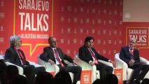 'Arap Baharı' Saraybosna'da tartışıldı - SARAYBOSNA