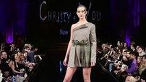 Christy + You New York Fashion Week Powered by Art Hearts Fashion NYFW FW/18