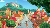 Dora and Friends Into the City! S01E13 - Puppy Princess