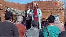 Afsaneh Hezar Payan 9 HD - ۹ افسانه هزار پایان