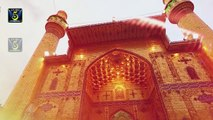 sagar abbas qadri Ali mola Ali mushkil kusha Naat - video