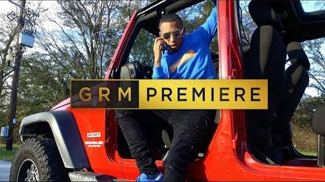 Yung Fume - Drippin [Music Video]   GRM Daily
