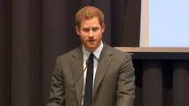Prince Harry and Meghan 'shocked' by stories from veterans