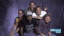 Jason Aldean Announces Hootie and the Blowfish's One-Night Reunion at the Atlanta Braves Stadium | Billboard News