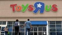 Toys R Us To Liquidate US Stores