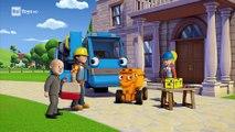 Video Bob Aggiustatutto - 2x03 - Il municipio stregato