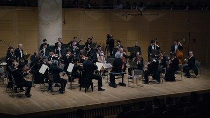 Mito Chamber Orchestra - Beethoven: Symphony No. 1 in C Major, Op. 21: 3. Menuetto (Allegro molto e vivace)