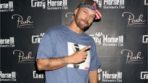 What Does Kevin Federline Have Planned For His 40th Birthday?