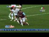 ฟุตบอล ถ้วยเล็กของเอเชีย เอเอฟซี คัพ  l ข่าวมื้อเช้า l 14 เม ษ 59