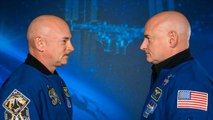 DNA of Astronaut No Longer Matches His Twin After He Spends a Year in Space