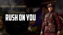 Rush On You ®