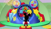 Mickey Mouse Clubhouse - S04E02 - Quest For The Crystal Mickey (2)