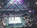 WWE - Ludvig Borga vs. Tatanka (Superstars 1993)