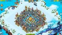 Cloud Raiders - Diamondback: How to get on a high Tier?! Tier 38 gameplay!!