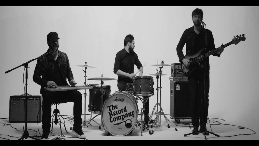 The Record Company - Off The Ground