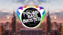 Punjabi HipHop Mix Vol. 1 [BASS BOOSTED] Dj Hsd | Punjabi Songs 2018