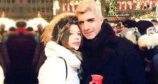 Özcan Deniz ile Feyza Aktan'ın Nikah Görüntüleri Ortaya Çıktı