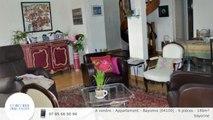 A vendre - Appartement - Bayonne (64100) - 6 pièces - 186m²
