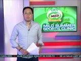The Score: 2018 Milo Summer Sports Clinic
