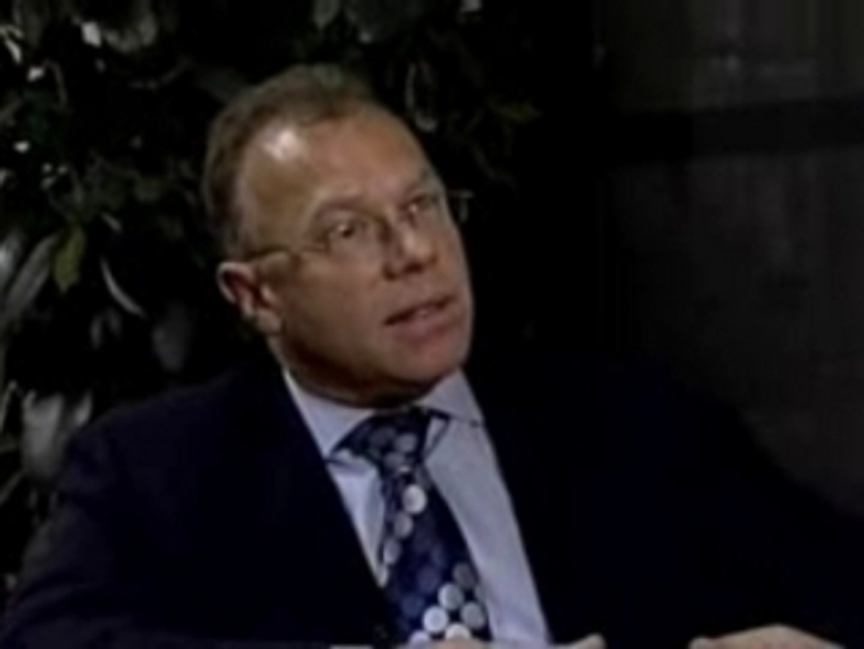 Incidents au CRA de Bedford en 2002 (BBC)