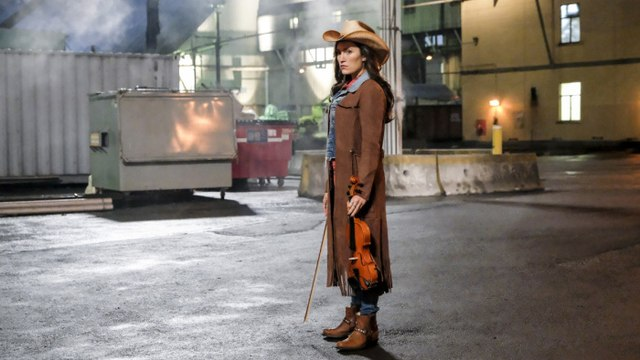 Tv Series The Flash Season 4 Episode 19