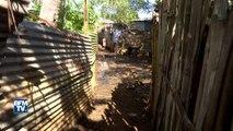 À Mayotte, des bidonvilles sur le territoire français