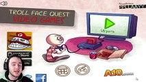 СТРЕМНЫЕ ИГРЫ! | Trollface Quest VIDEOGAMES