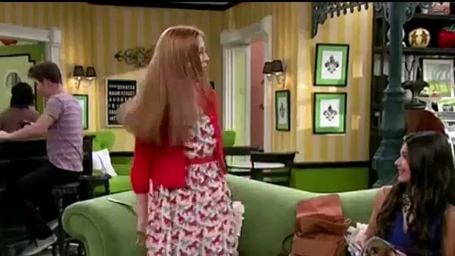 The Haunted Hathaways S02E15 Haunted Date