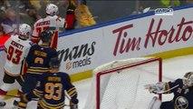 Flames - Sabres Highlights