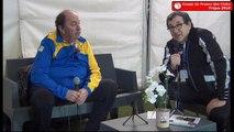 Jean-Yves LOULON nous parle du tête-à-tête à 4 boules qu'il disputait dans les années 70