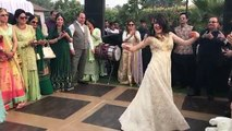 Laila Main Laila- Indian Wedding Choreography- Raees- Sunny Leone- Shahrukh Khan- Bolly Garage - march  2018
