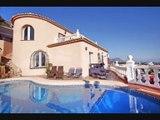 Espagne : Vente maison confortable vue sur mer - Les pieds dans l'eau beaucoup de soleil  - Vlog famille en Espagne ?