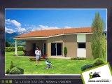 Maison A vendre Chatillon en diois 90m2 + Jardin 478m2