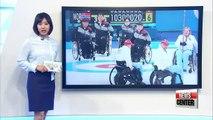 Day 7 of the PyeongChang Winter Paralympics