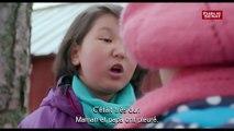 """Documentaire """"Trois-destins"""" - Extrait 2"""