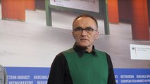 Danny Boyle confirms James Bond director job