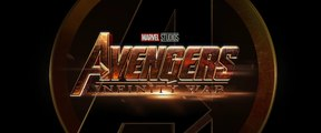 Avengers : Infinity War - Bande Annonce Officielle 2 VO