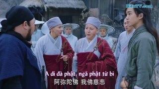 Phim Tan Tieu Ngao Giang Ho 2018 Tap 19