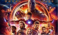 Avengers Infinity War - Bande-annonce 2 VOST