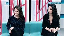 Entrevista Emily y Niedziela Raluy en Estil Mediterrani (06-12-2017)