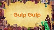 [Official] Gulp Gulp - 1 MIN - Fun Clips from Animation LARVA