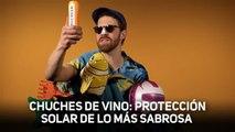 Gominolas que te protegen de la radiación solar